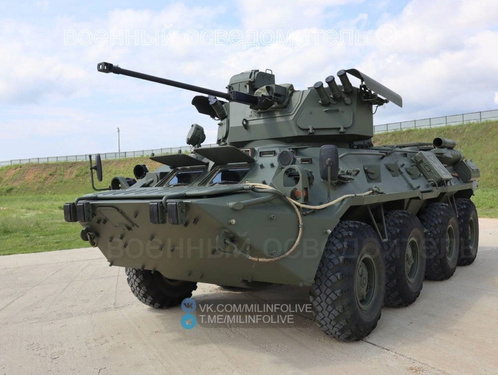 BTR-80/82A and variants: News - Page 12 Zfvvxx11