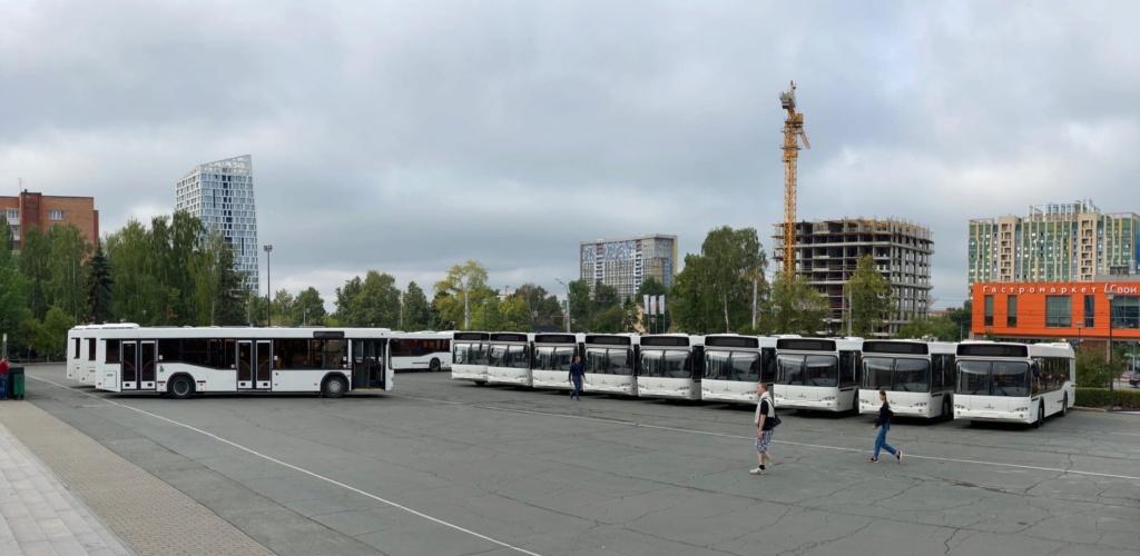 Public transport in Russian cities Zlcvpc10