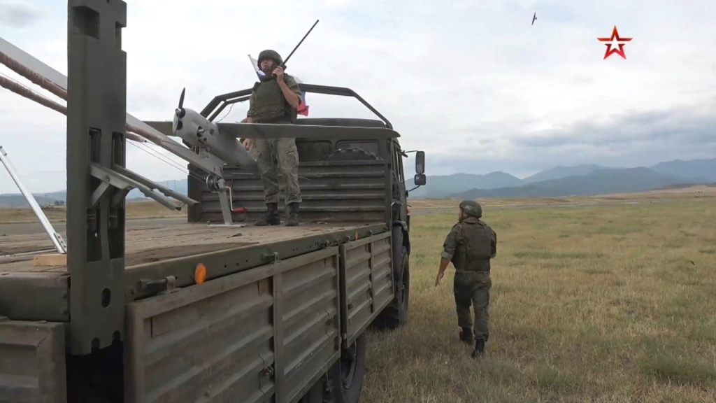 Russian peacekeeping forces in Nagorno-Karabakh Zwgzea10
