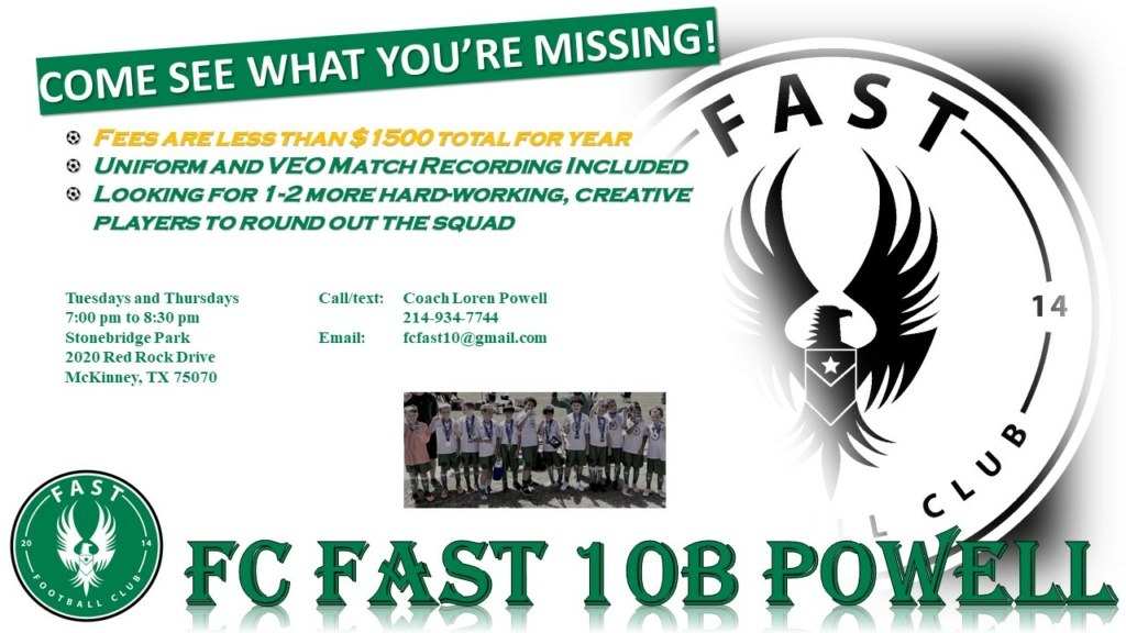 FC Fast 2010 Boys (Powell) Looking for 1-2 more players! Fc_fas13