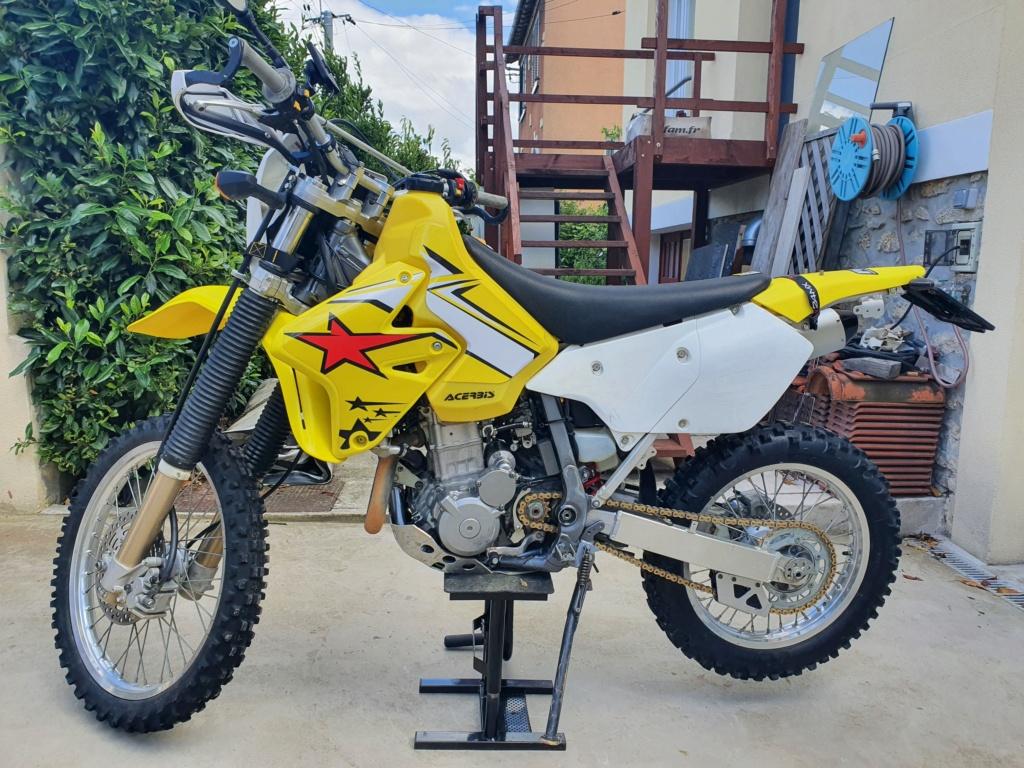 DRZ 400 S K4 20210711