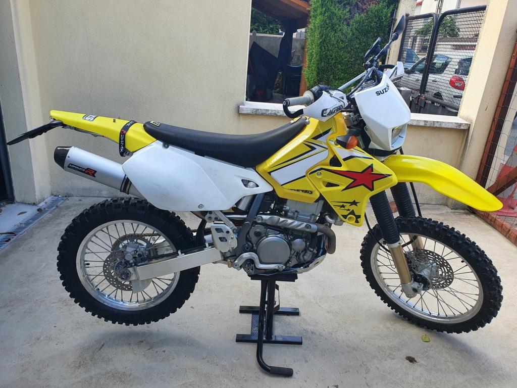 DRZ 400 S K4 20210712