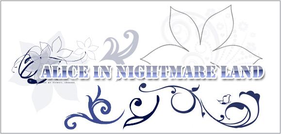Partenaire - Alice in Nightmare Land Alice_10