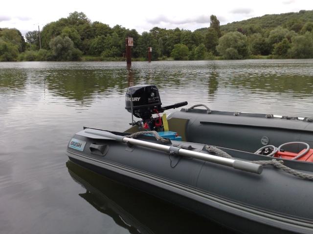 Mon Bush boat 14072011