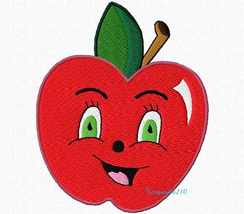 la pomme Pomme210