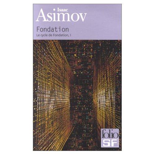 Fondation de Isaac Asimov Asimov10