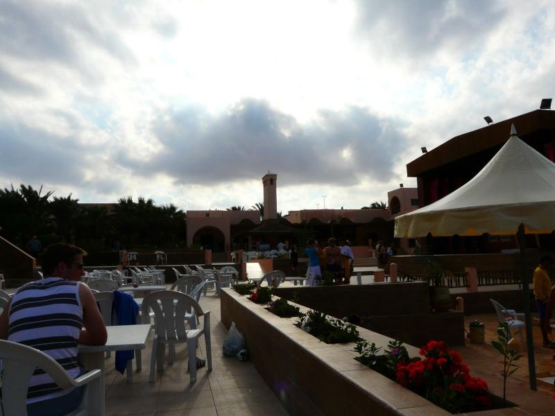Ptit week end a Djerba ... P1060011