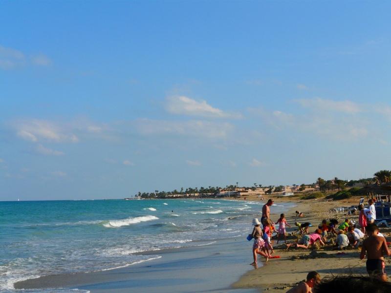 Ptit week end a Djerba ... P1060012