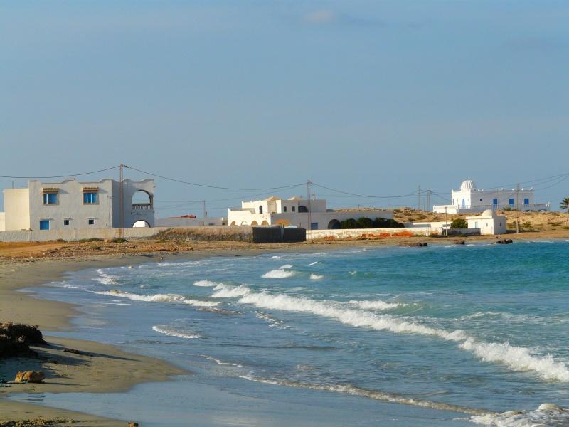 Ptit week end a Djerba ... P1060013