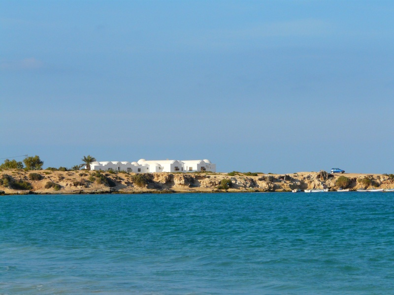 Ptit week end a Djerba ... P1060014