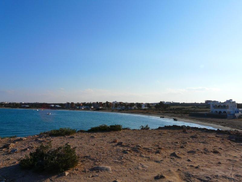 Ptit week end a Djerba ... P1060017