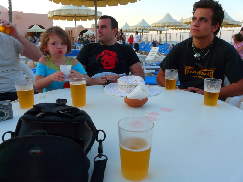 Ptit week end a Djerba ... P1060019