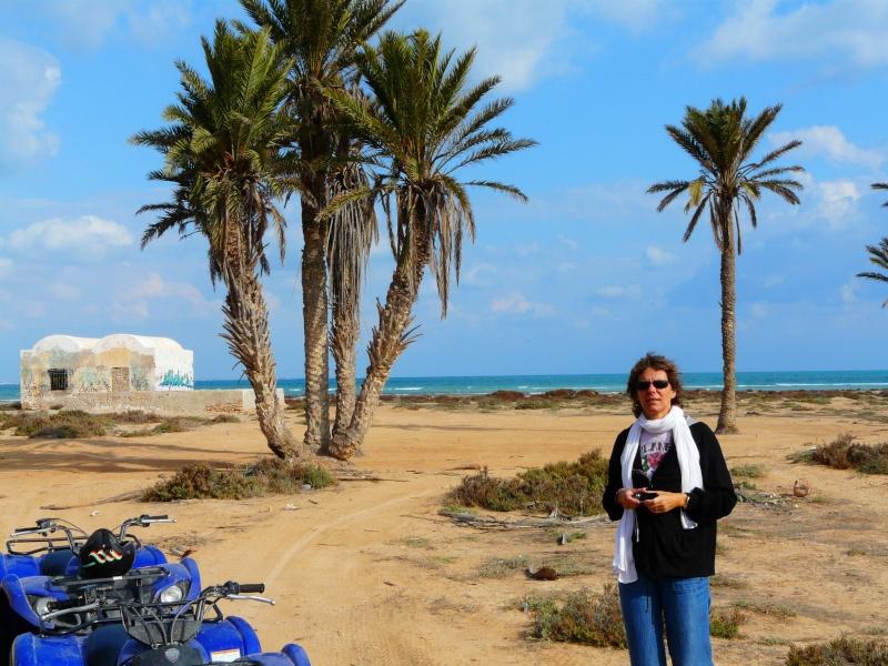 Ptit week end a Djerba ... P1060022
