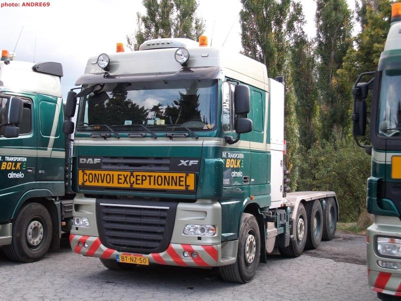 BOLK INTERNATIONAL TRANSPORTEN (Hollande) Imgp0411