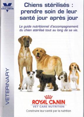 Akadia Top Model for Royal Canin .... Fascic10