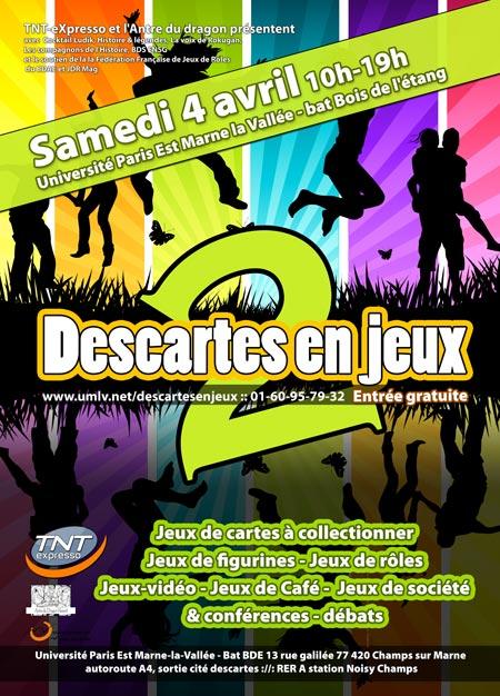 DESCARTES EN JEU 2 (Avril 2009, MLV) Descar11