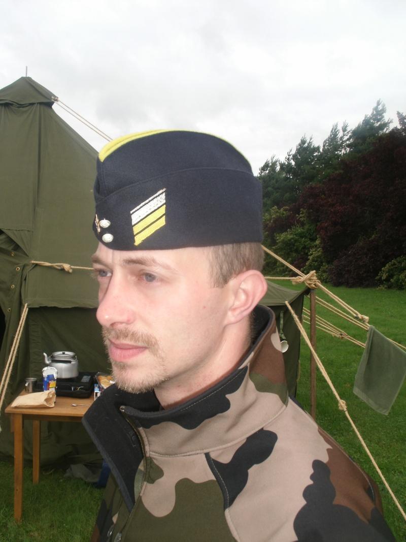 Bonnet de police 12eme Cuirassier Gedc0132