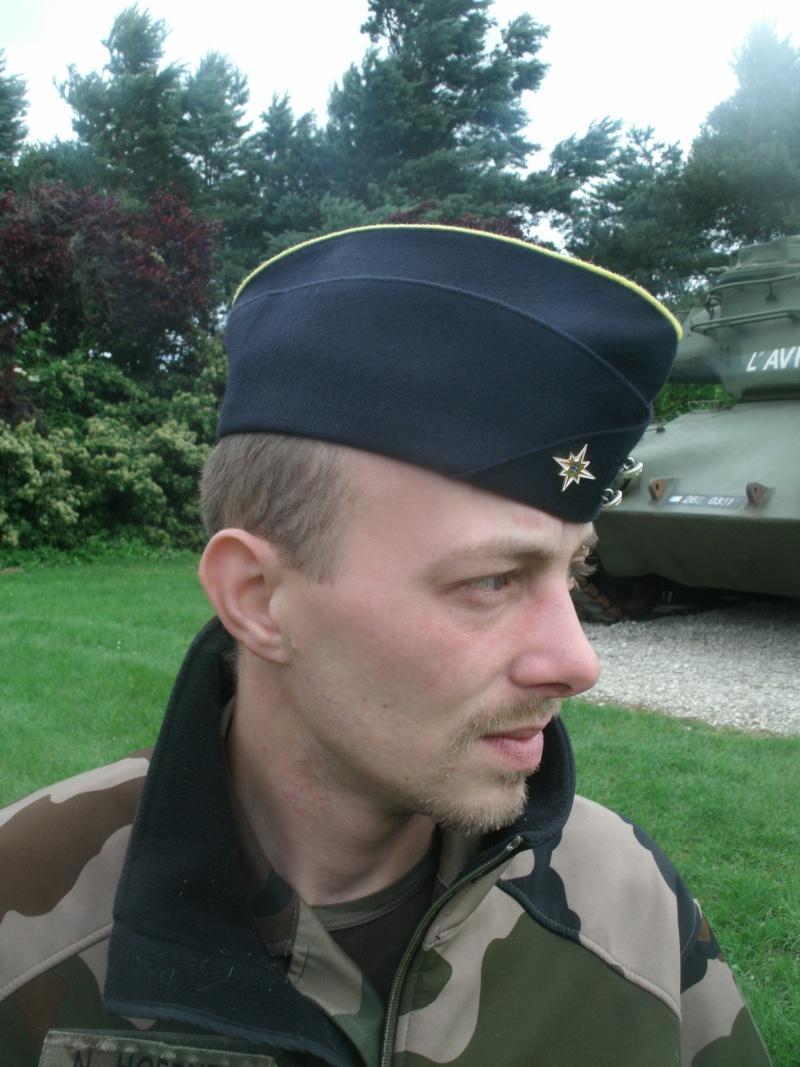 Bonnet de police 12eme Cuirassier Gedc0133