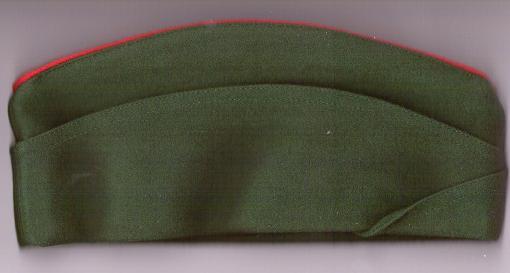 Le calot ou bonnet de police Img04710