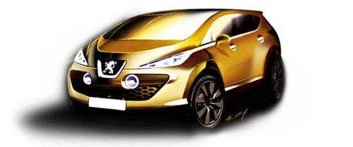 [Présentation] Le design par Peugeot - Page 6 Img_0210