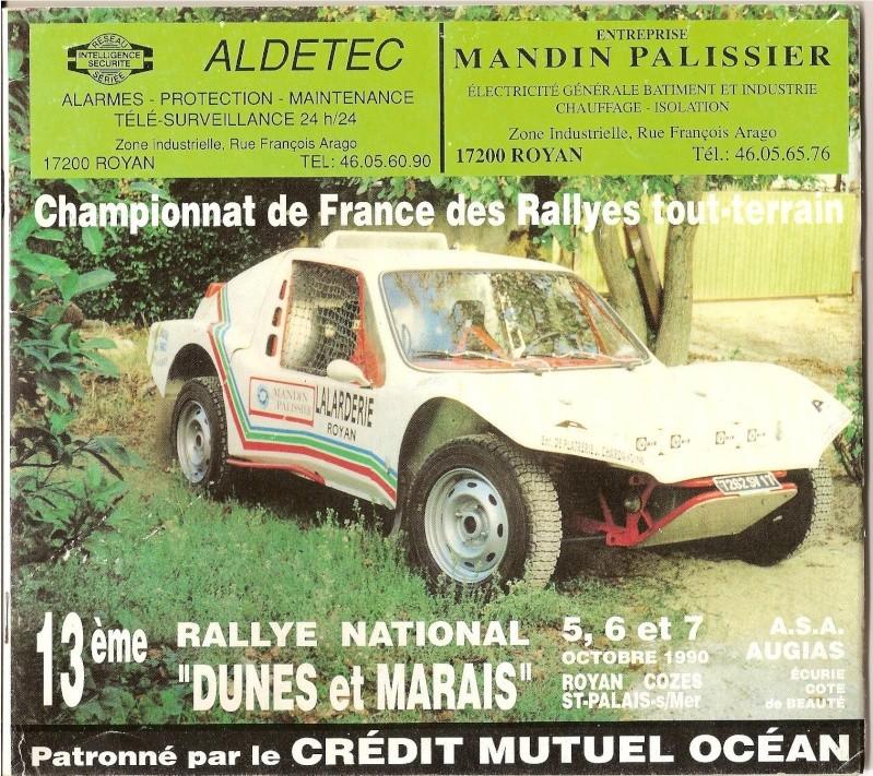 dunes - DUNES ET MARAIS 1990 00318