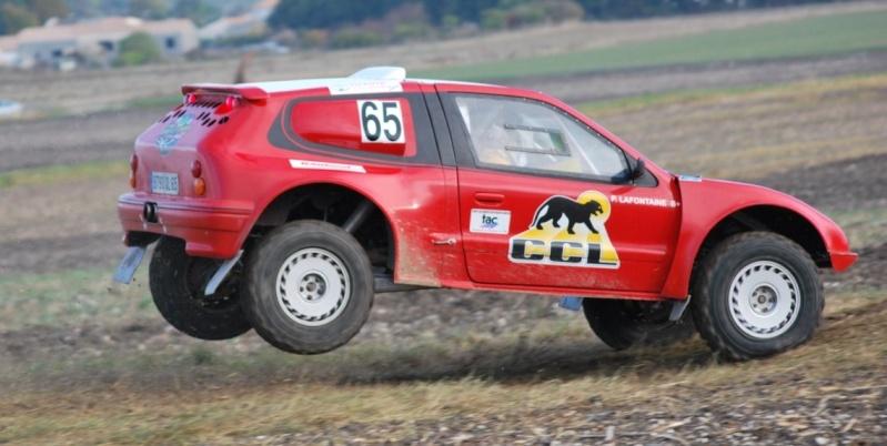 buggy - recherche photo du no 65 buggy rouge 13110