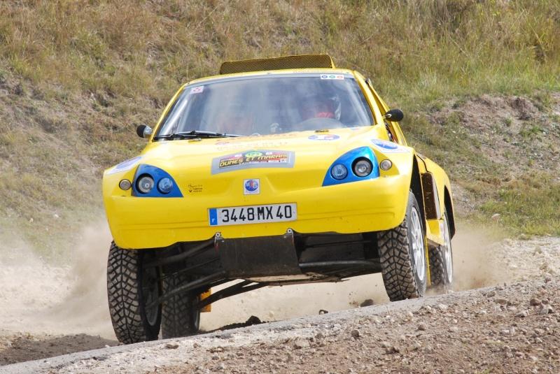 dunes - photos ou videos du 123 clio jaune a dunes 34010