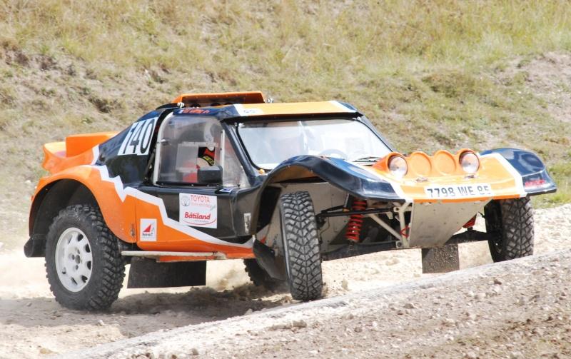 phil - Recherche Photos et vidéo Phil's car orange et noir N°140 40810