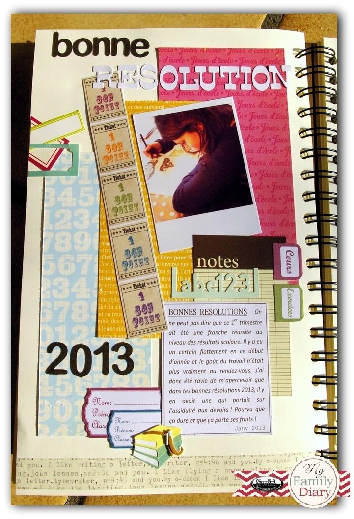 ** Family Diary - AURORE  ** Maj du 23/11/13 Bonne_11
