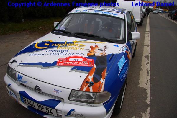 (Retour) Rallye de Hannut > VIDEOS - PHOTOS 00210