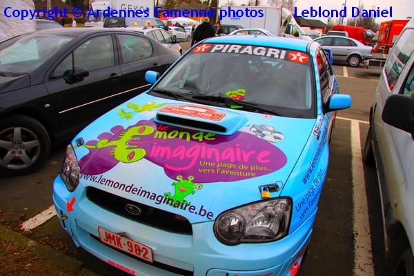 (Retour) Rallye de Hannut > VIDEOS - PHOTOS 01010