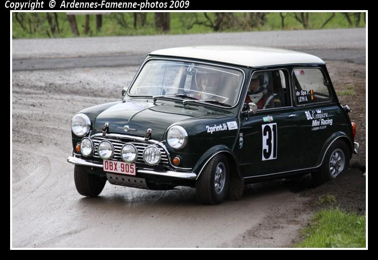[Rallye]5ième JMC Rallye 08111