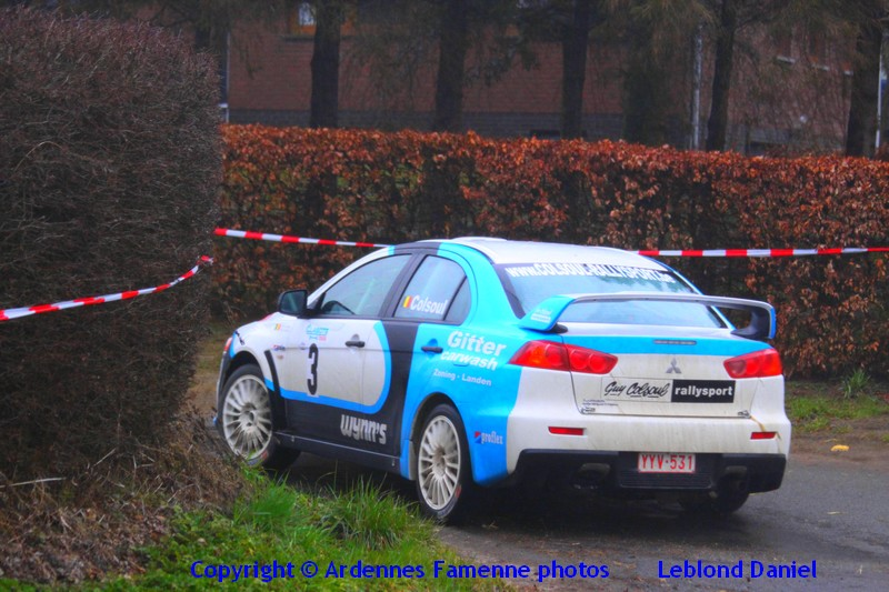 (Retour) Rallye de Hannut > VIDEOS - PHOTOS 310