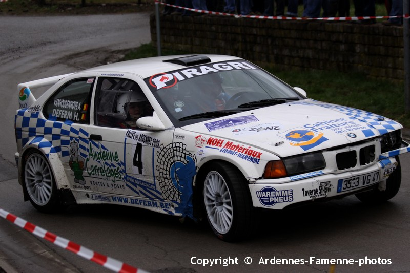 (Retour) Rallye des Ardennes > VIDEOS - PHOTOS 311