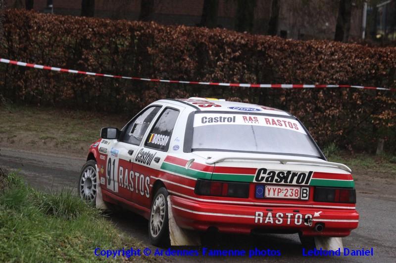 (Retour) Rallye de Hannut > VIDEOS - PHOTOS 5510