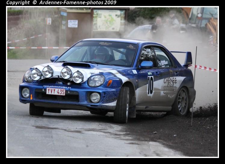 [Rallye]5ième JMC Rallye 61611