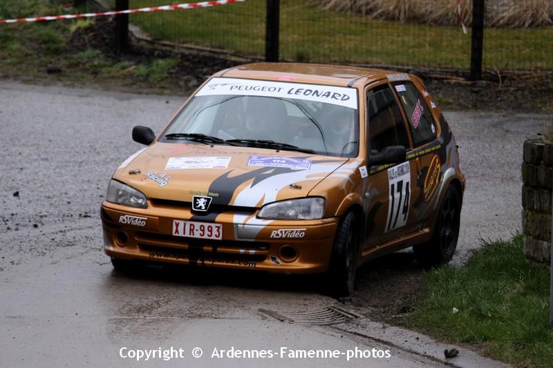 (Retour) Rallye des Ardennes > VIDEOS - PHOTOS Dodo210