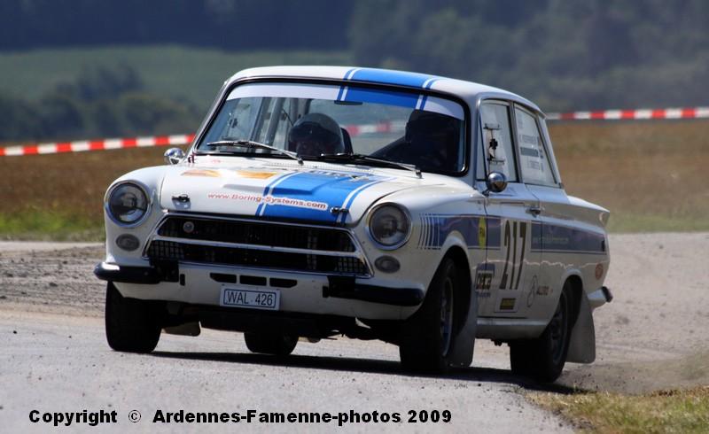 [Rallye de la famenne] retour Photos, Vidéos Histo_16
