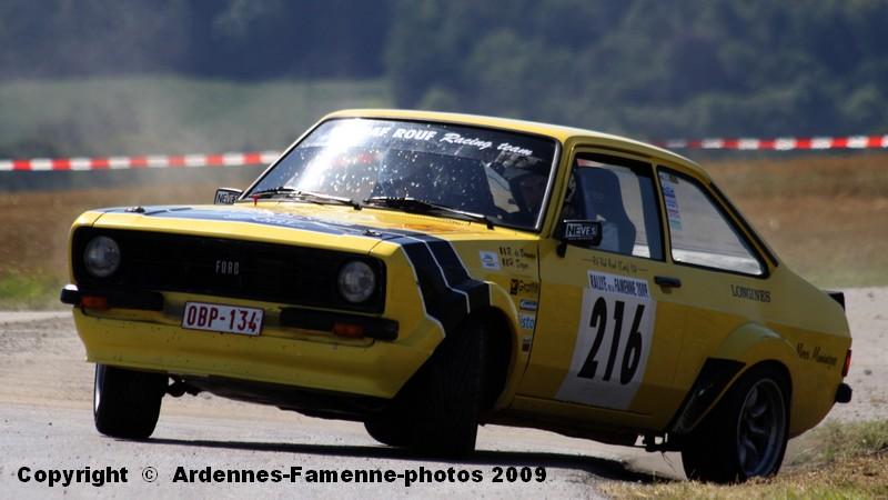[Rallye de la famenne] retour Photos, Vidéos Histo_17