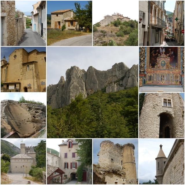 Carte postal de la Drôme Provençale 2009 Page_310