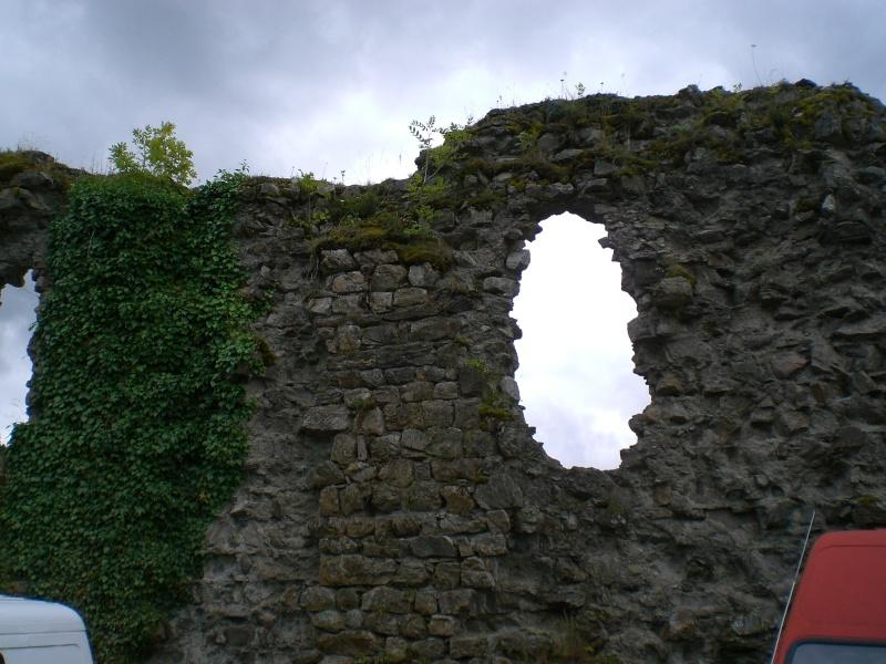L'abbaye de Feniers, Condat Cimg5531