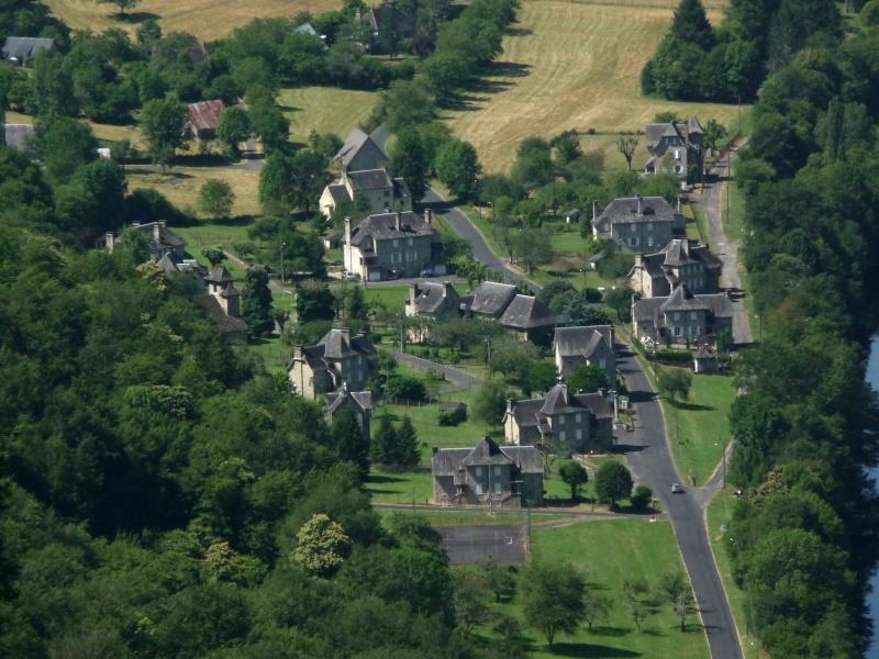 La Maison des rapaces à Chalvignac P1020211