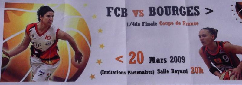 Charleville Bourge 1/4 finale Coupe de France 02510