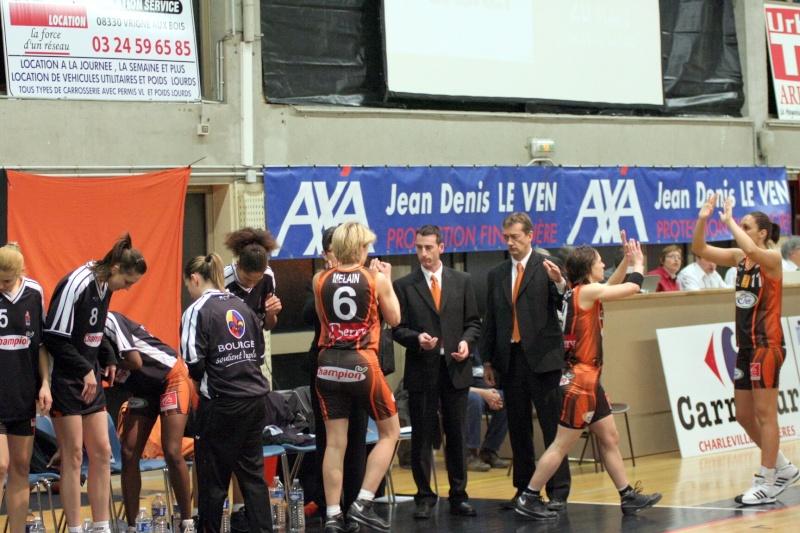 Charleville Bourge 1/4 finale Coupe de France Charle22