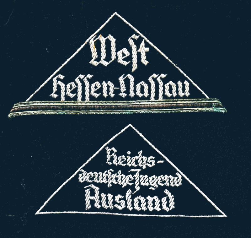 Mon ancien them: Alsace 1940/44 et coiffures politiques. Bdmfac10
