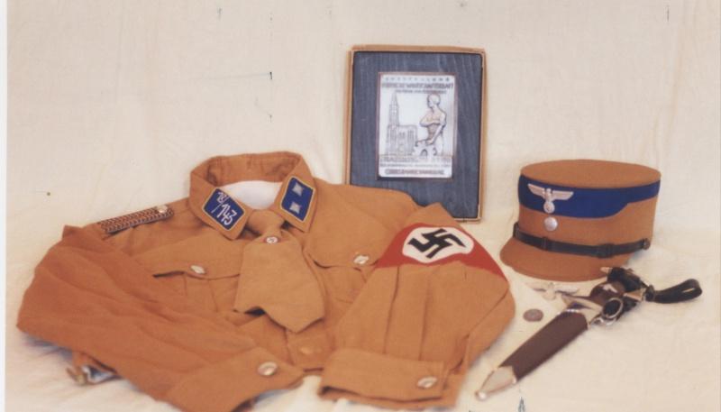 Mon ancien them: Alsace 1940/44 et coiffures politiques. N_00910