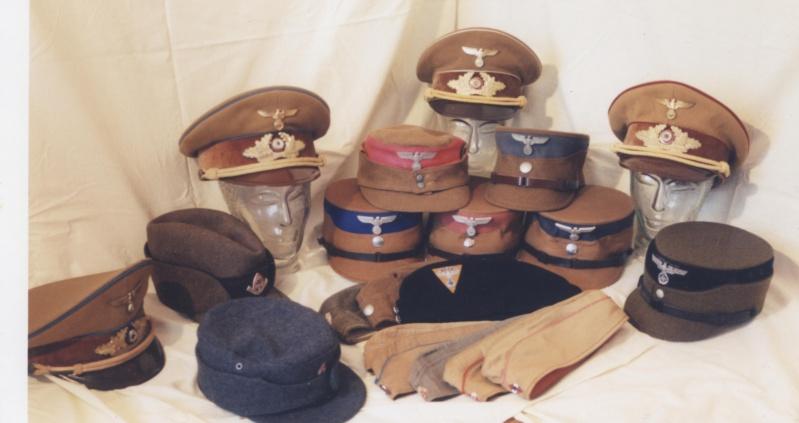 Mon ancien them: Alsace 1940/44 et coiffures politiques. N_01410