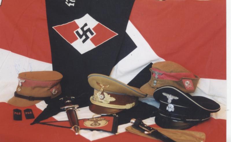 Mon ancien them: Alsace 1940/44 et coiffures politiques. N_01510