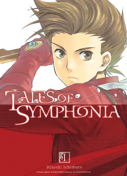 Tales of Symphonia [ICHIMURA Hitosh] Tales-10