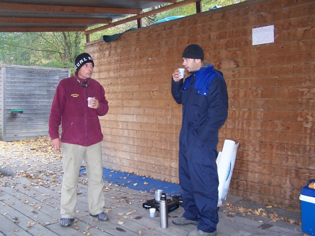 Découverte du silure au Bois Francais Cafa10